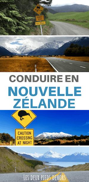 Conduire en Nouvelle-Zélande2