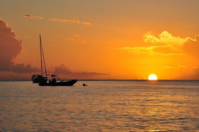 Des billets d'avion pas chers de Guadeloupe