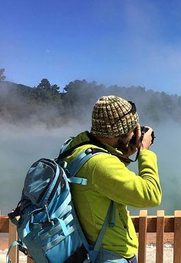 Blog de voyage