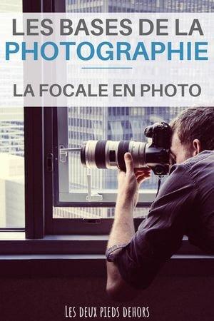 la focale en photo