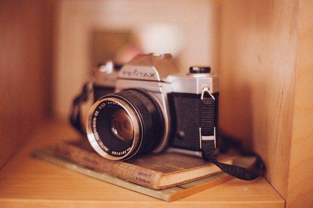 Les bases de la photographie sur le blog de voyage