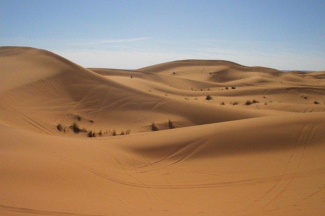 vols au départ de montpellier vers le maroc