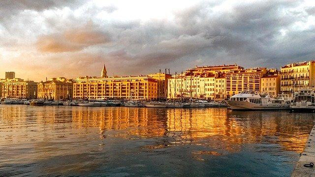 partez en voyage de Marseille sur mon blog de voyage
