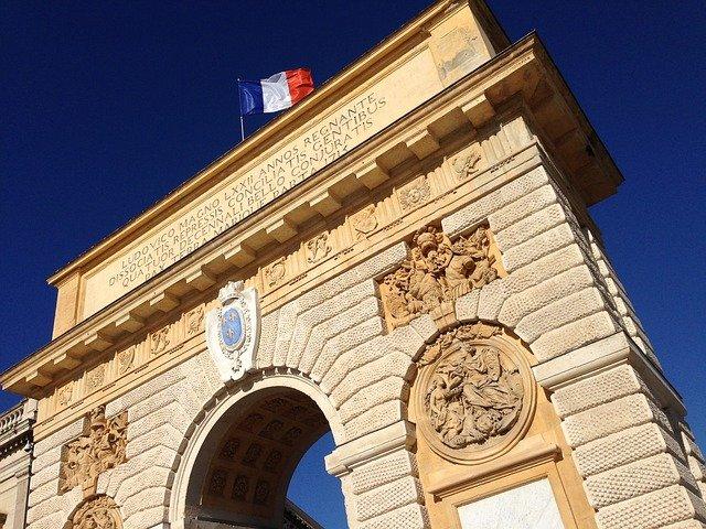 Billet pas chers au départ de Montpellier