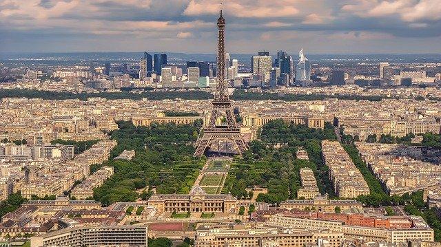 voyager pas cher au départ de paris sur mon blog de voyage