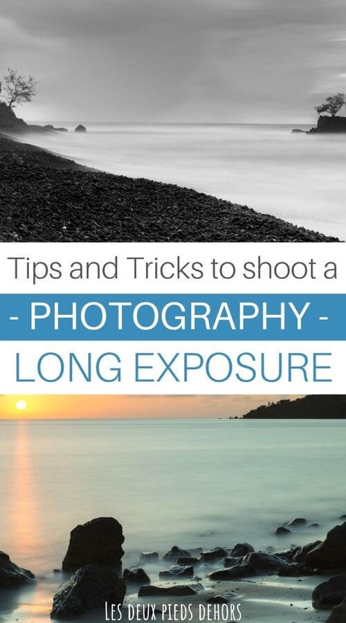 long exposure and photography