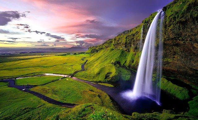 billet paris islande