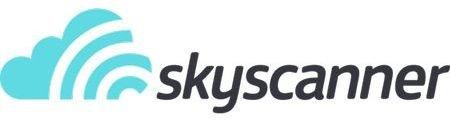 Des Bons plans voyage chez skyscanner
