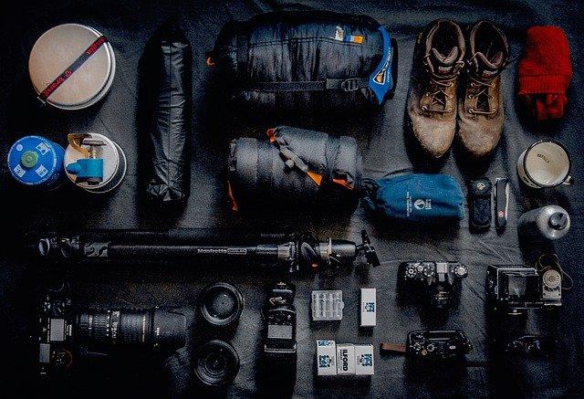 Blog de voyage et de photographie : astuces et conseils photo