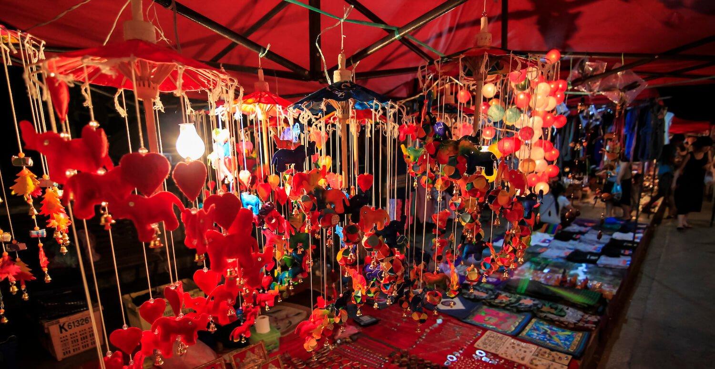 Mon budget voyage au Laos