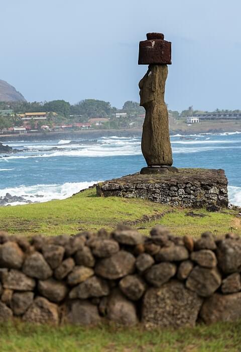 destination du blog de voyage l'île de pâques