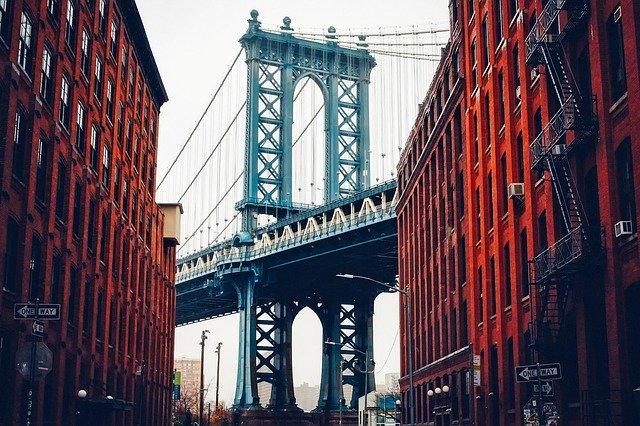 Vols pas chers paris new-york