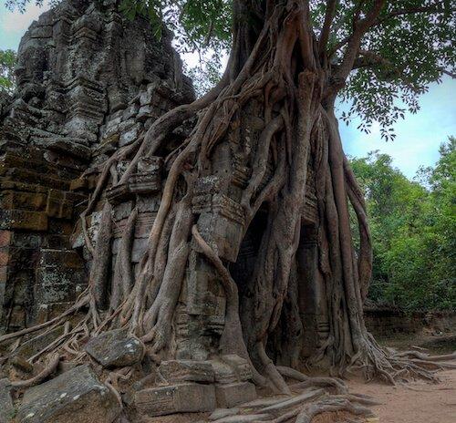 destination asie sur mon blog de voyage