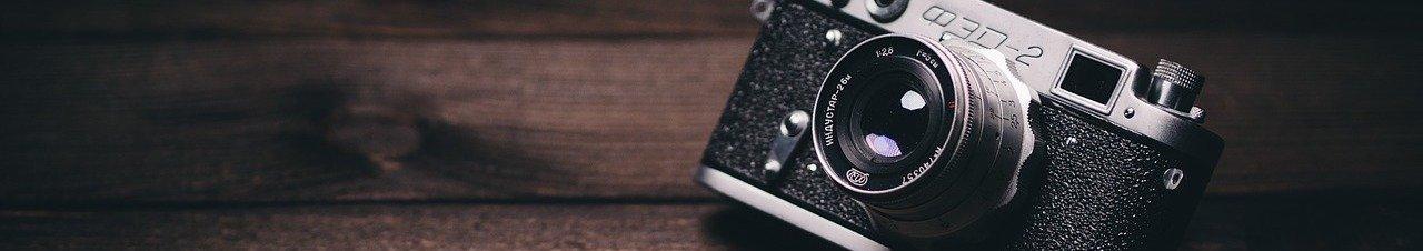 apprendre les bases de la photographie