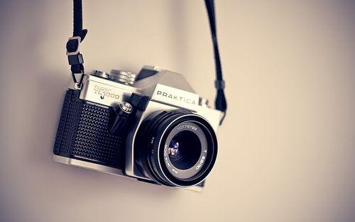 les bases en photographie