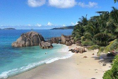 vols au départ de marseille vers seychelles