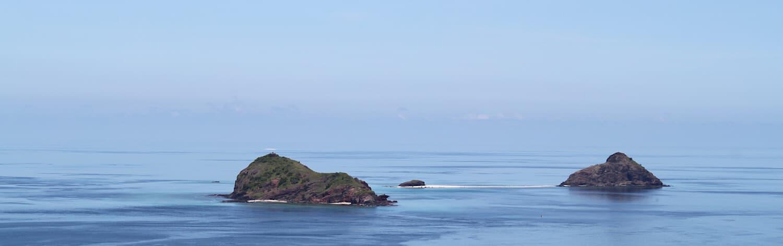 Tour de l'île sur l'île de Mayotte : une des choses à faire
