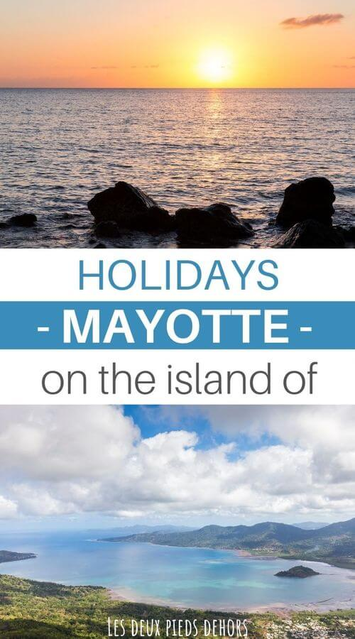 stay on the island of mayotte