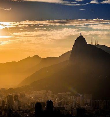 vol au départ de bruxelles vers le brésil