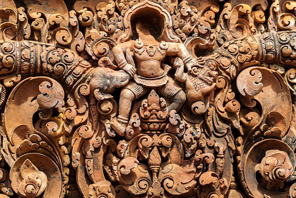 Visiter Angkor et les temples