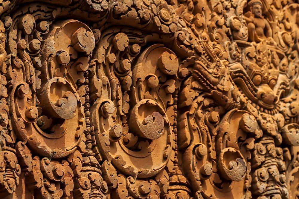 Comment visiter facilement les temples d'angkor