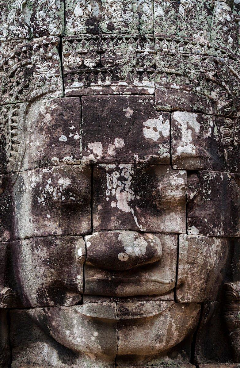 Visiter Angkor en 3 jours