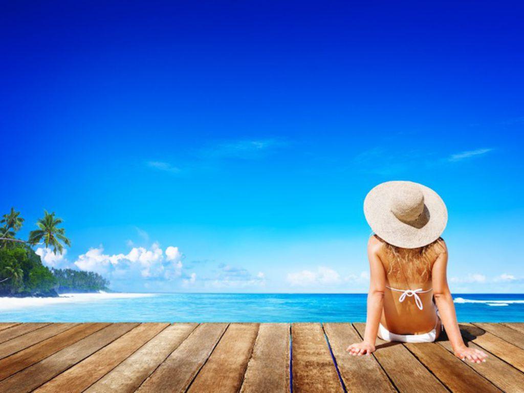 Comment Décompresser pendant vos vacances