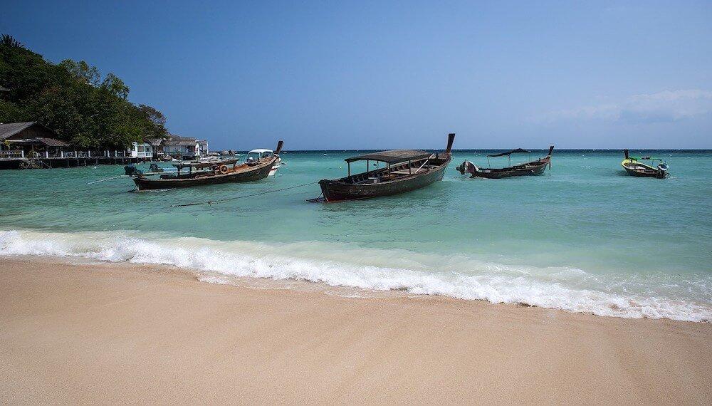 Où aller en thaïlande ? l'île de Ko Tao