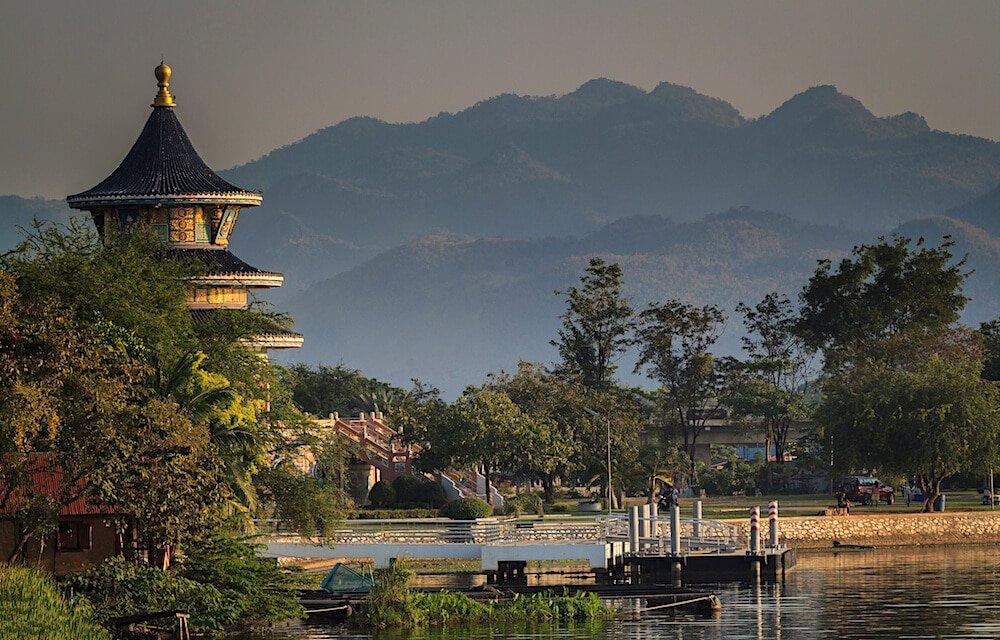 premier voyage : Où aller en thaïlande ?