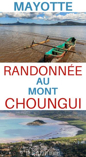 Mont Choungui, une randonnée incontournable à mayotte