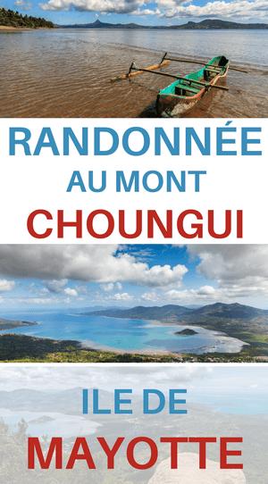 Randonner au Mont Choungui