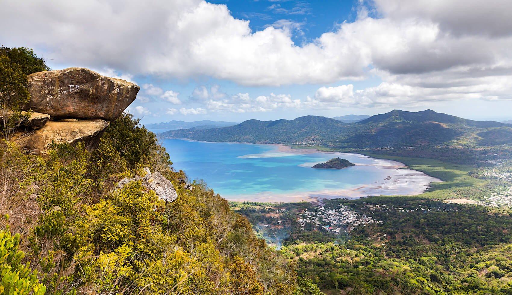 La randonnée du Mont Choungui sur l'île de Mayotte