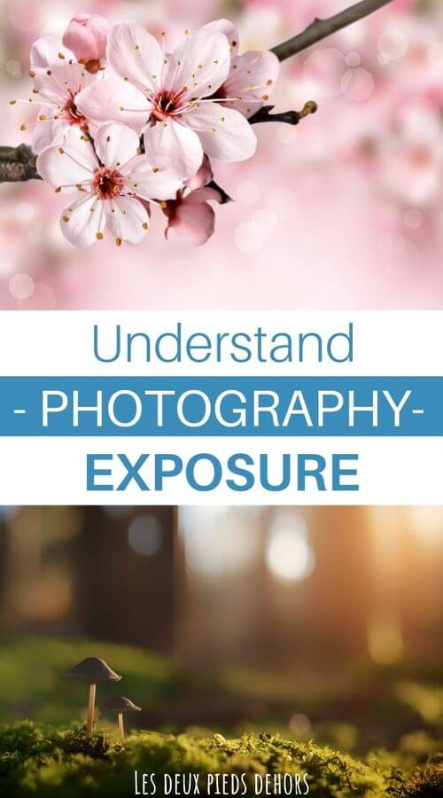 start in photography, the exposure