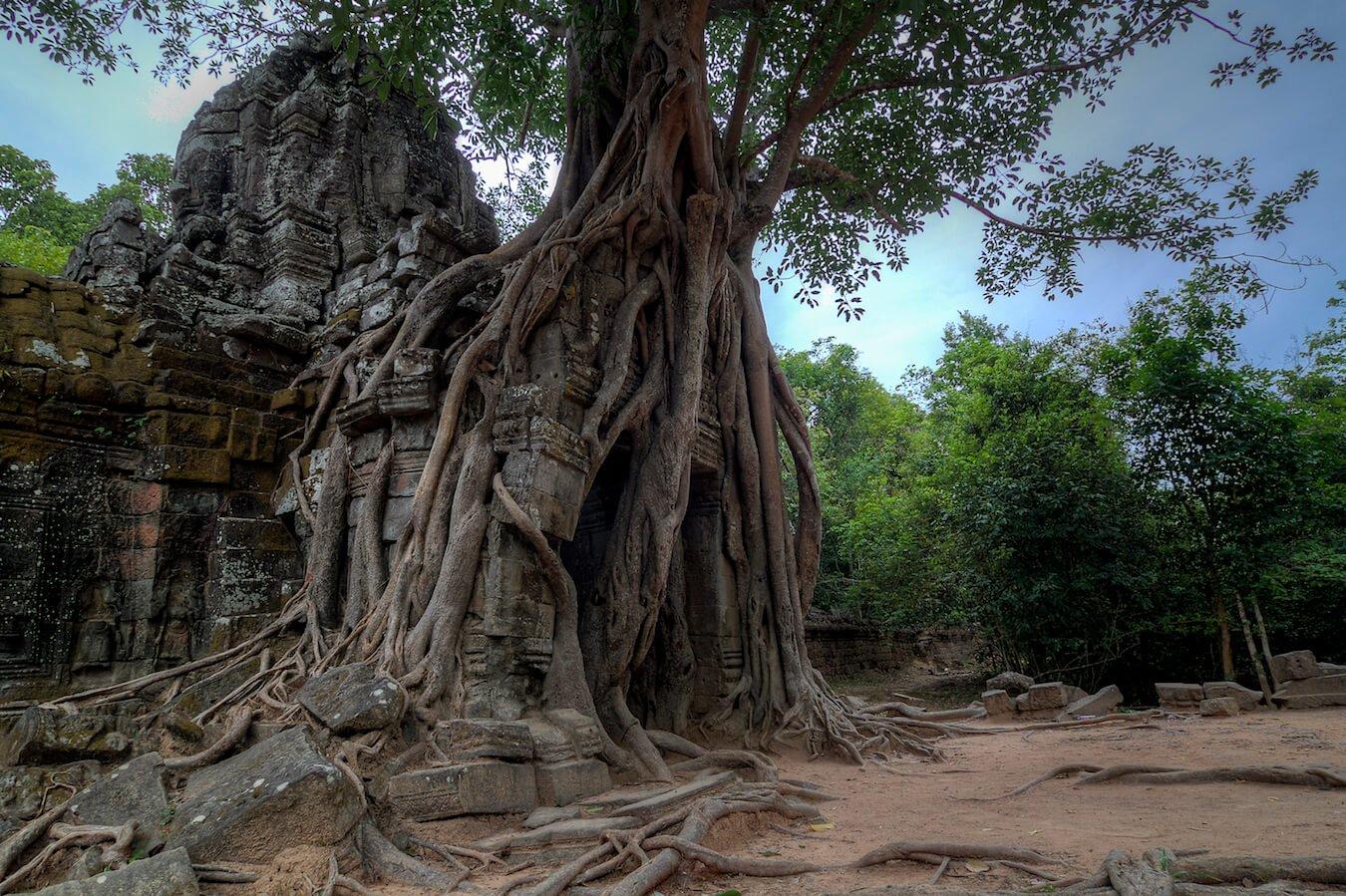 Visiter Angkor et ses temples