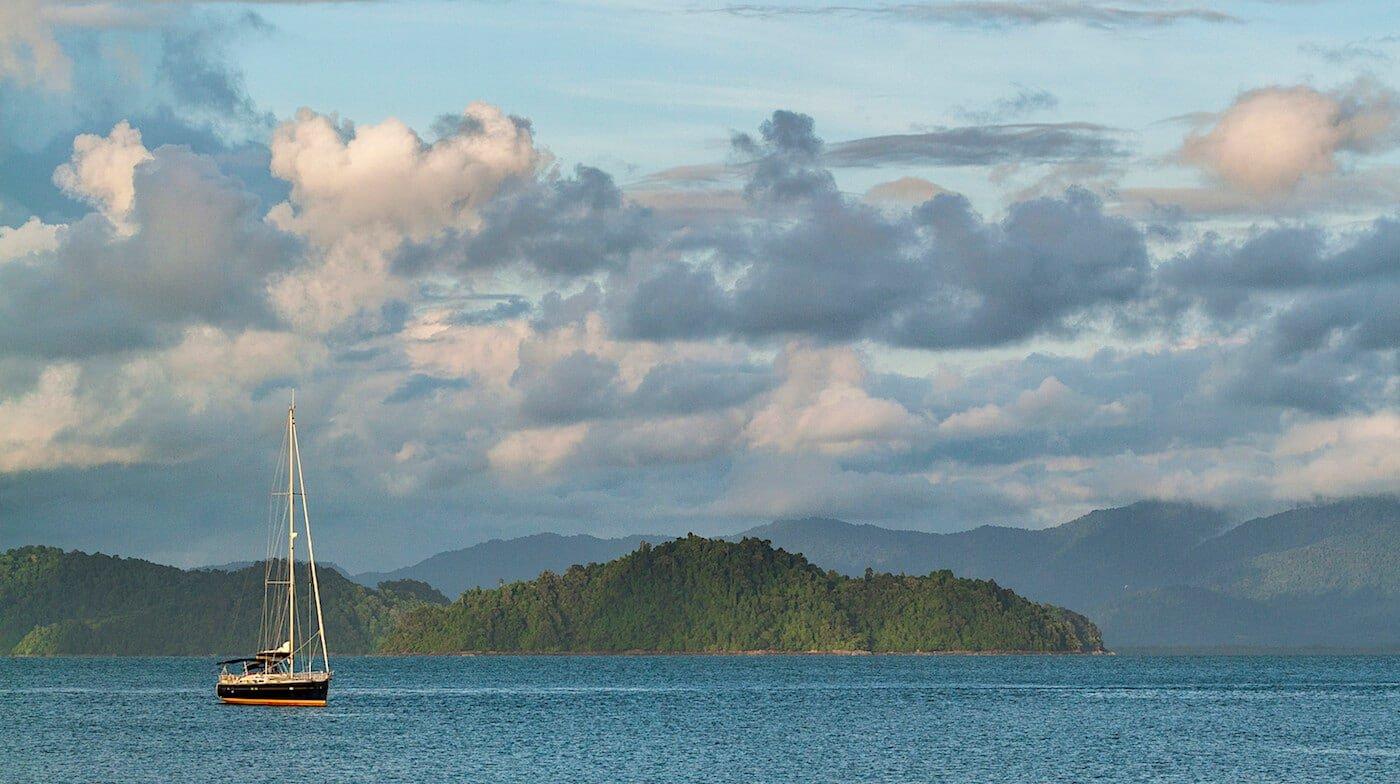 L'île de Koh Phayam, un endroit où aller en Thaïlande