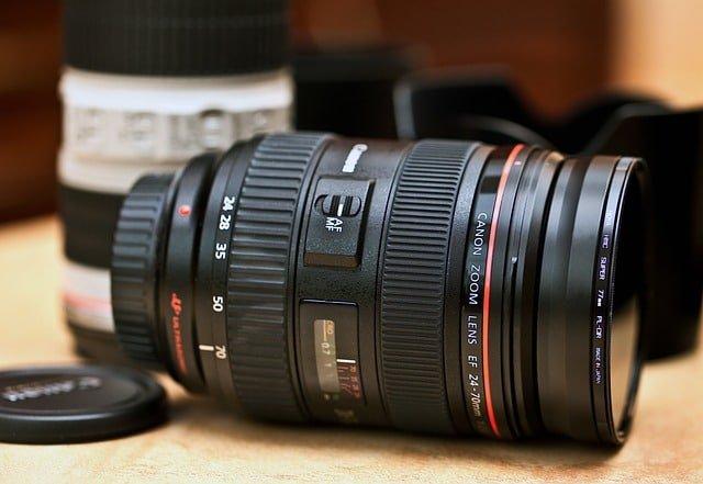 blog photographie et le matériel photo numérique