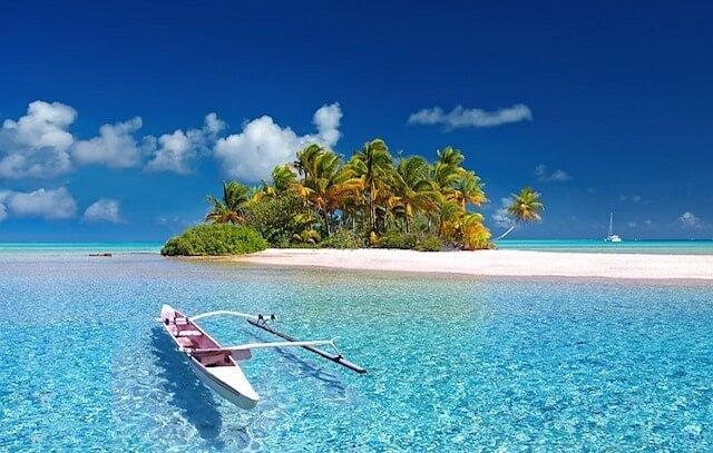 Voyage en Océanie