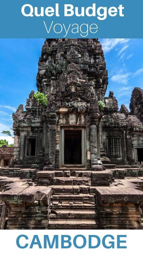 séjourner au cambodge
