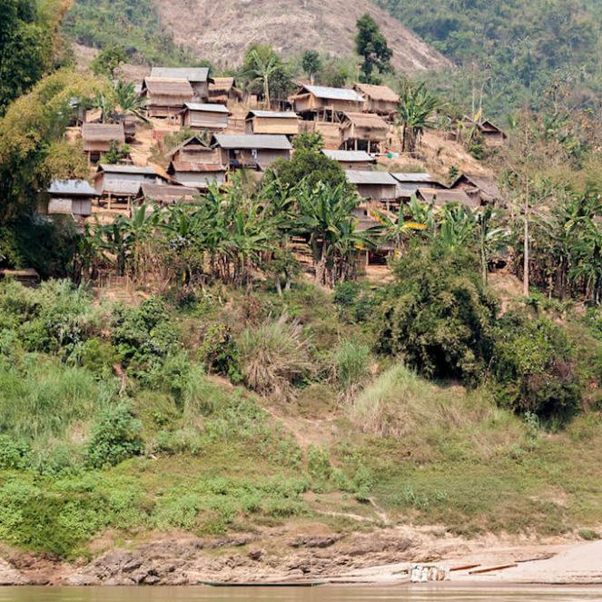 Quand partir au Laos en vacances