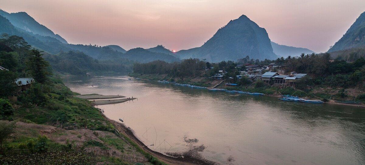 Quand partir au Laos pour visiter