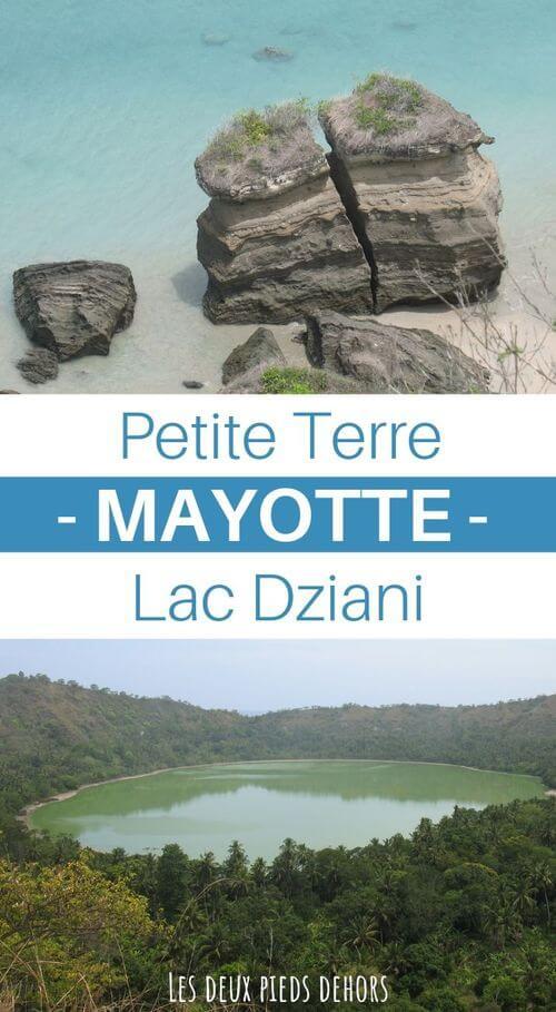 lac dziani mayotte