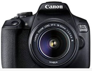 which is the best dslr camera
