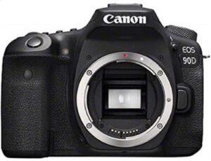 best dslr camera to start
