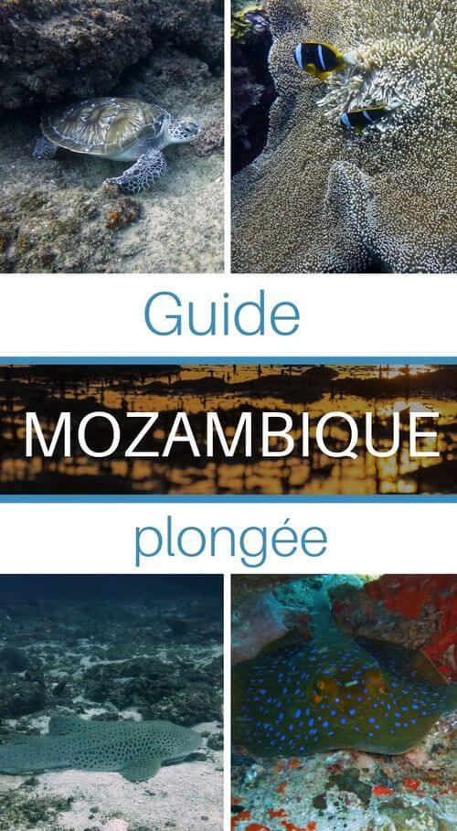plongee mozambique