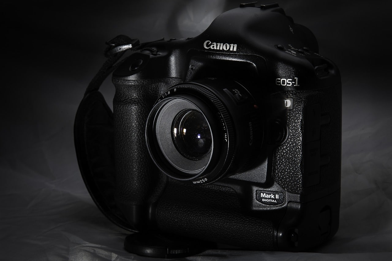 which is best dslr camera for beginners