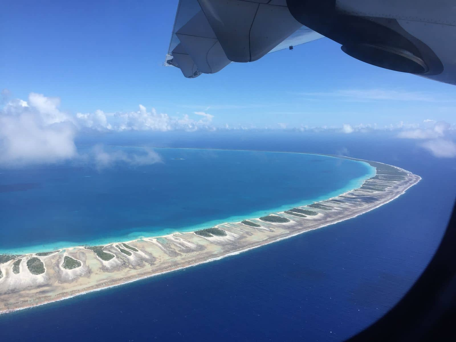 Rangiroa Island In French Polynesia 8 Must Do And See