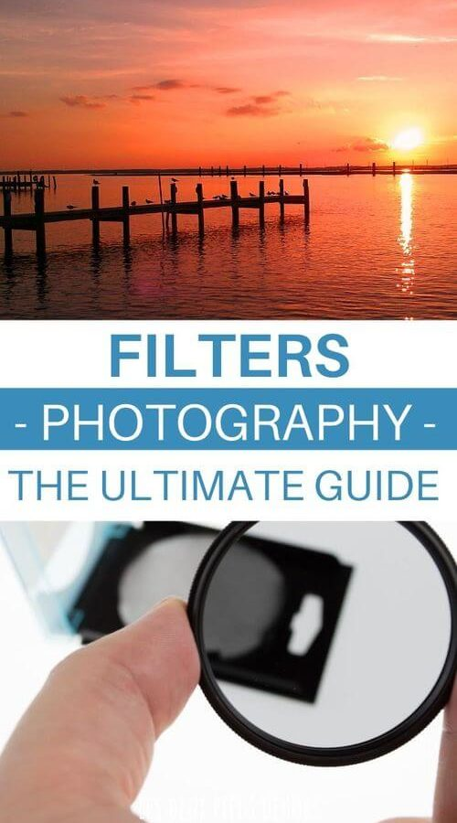 which filters in photo