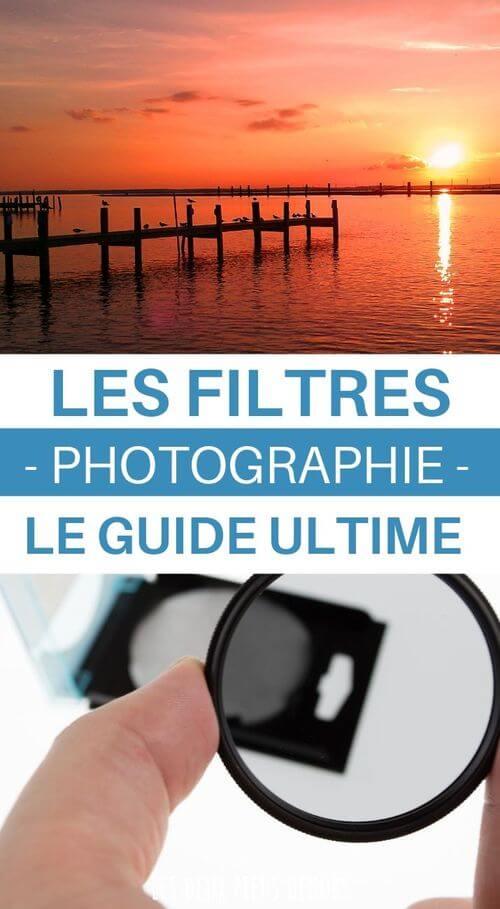 quels filtres en photo