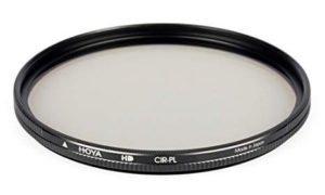 camera lens filter polarizing filter