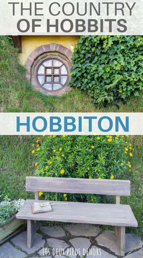 hobbiton site for fans of new zealand